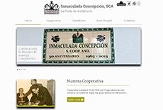 website-inmaculadaroda