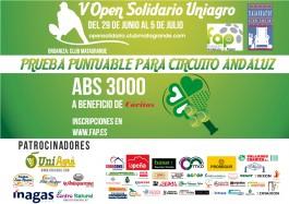 V Open Solidario Uniagro